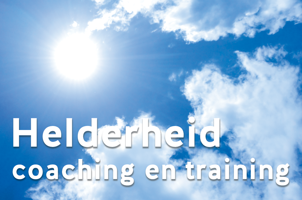 Helderheid Coaching
